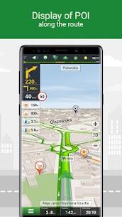 Navitel Navigator GPS & Maps 4