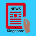 News Singapore icon