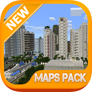 MCPE Maps Master Pack