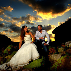 Wedding photographer Rafa Guerra (guerra). Photo of 04.04.2015