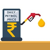 Tải Daily Petrol,Diesel price with mileage tracking APK