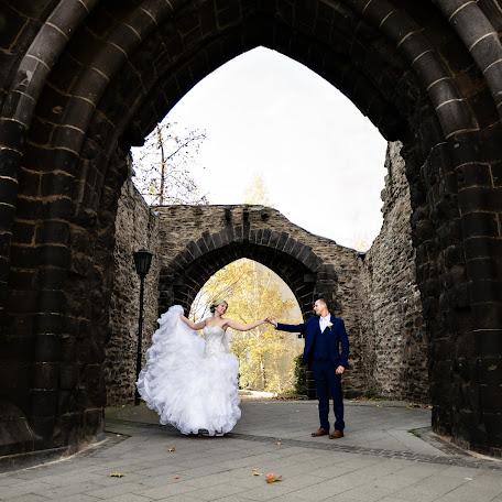 Hochzeitsfotograf Oksana Stab (oksana83). Foto vom 09.11.2017