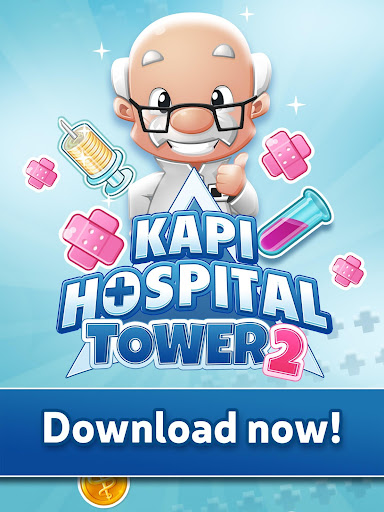 Kapi Hospital Tower 2 1.9.8 screenshots 10