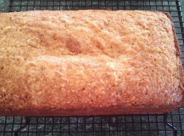 Quick Orange Bread Recipe
