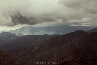Photo: Vistas desde el camino entre el Parque Natural Las Batuecas-Sierra de Francia y La Alberca. Salamanca. España.  Filtros: Polarizador  Si te gusta comparte :)  Para ver más imágenes: http://blog.betsabedonoso.com/2015/05/la-alberca_15.html