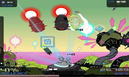 City Defense Battle:Shooting 1.0.1 screenshots 6