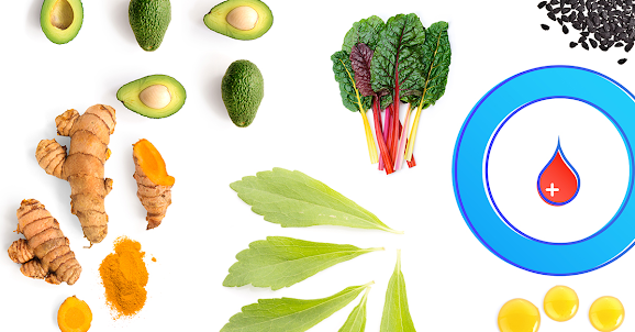 10 Natural Substances That Could Help Cure Type 1 Diabetes