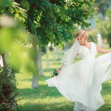 Wedding photographer Elena Poletaeva (Lenchic). Photo of 15.03.2016