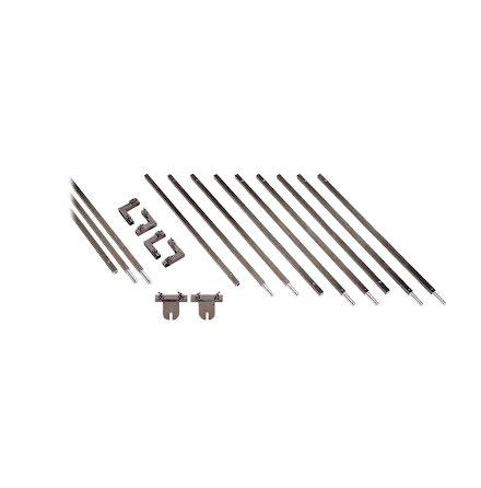 6x6 Modular Frame - Avenger