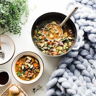 I Heart Veggies Low-Carb MIso Soup.