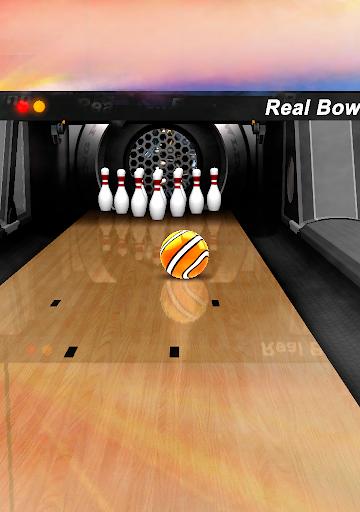 3D Bowling Battles 1.12 de.gamequotes.net 2