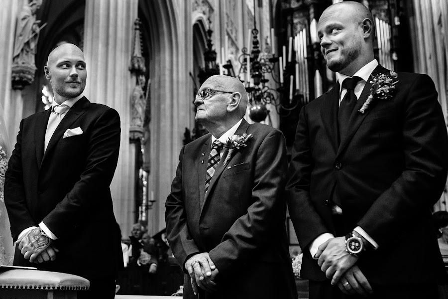 Wedding photographer Leonard Walpot (leonardwalpot). Photo of 15.02.2018