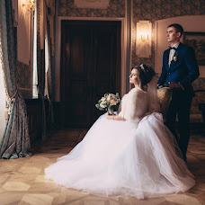Wedding photographer Evgeniy Koncevich (KontsevichePHOTO). Photo of 04.12.2017