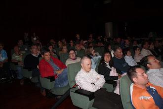 Photo: Público asistente