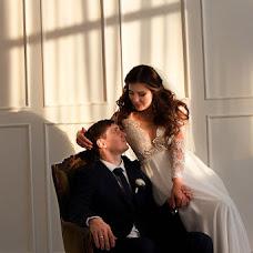 Wedding photographer Artem Budnikov (budnikov). Photo of 04.11.2017