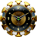 ROYCE Analog Clock Widget icon