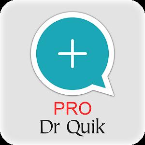 Dr Quik Pro