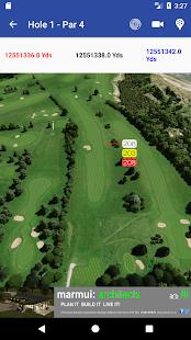Lyme Regis Golf Club - náhled
