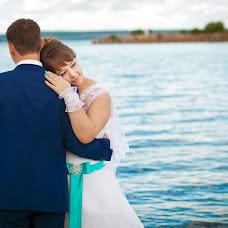 Wedding photographer Yuliya Nikitina (JuliyaNiki). Photo of 11.12.2016