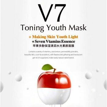 Korean face masks
