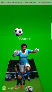 Download Sepak Bola AR For PC Windows and Mac apk screenshot 5