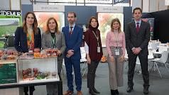 Equipo de profesionales de Grupo La Caña en Berlín