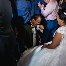 Wedding photographer Gonzalo Mariscal (gonzalomariscal). Photo of 09.11.2017