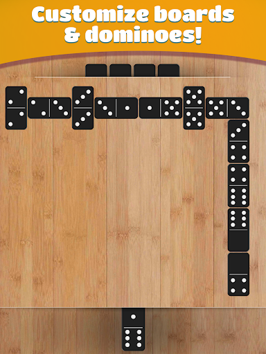 Dominoes screenshots 7
