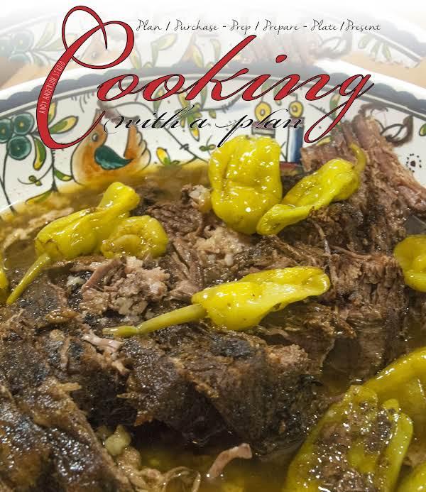 Cold Weather Comfort Food: Spicy Roast Beef Recipe