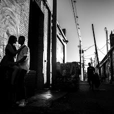Fotógrafo de bodas Fabian Gonzales (feelingrafia). Foto del 30.11.2017