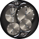 Paradoxical Knight watch face for Watchmaker Download on Windows