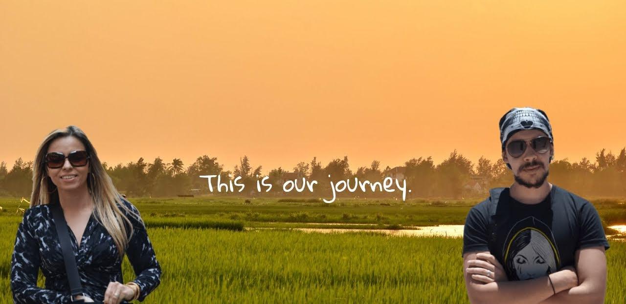 Essa é a nossa jornada