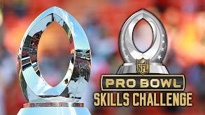 NFL Pro Bowl Skills Challenge thumbnail