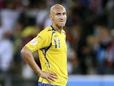 Le fils d'Henrik Larsson sur les traces de son père