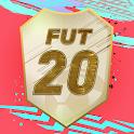 FUT 20 Draft Stimulator icon