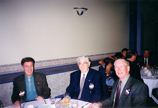 Photo: Hellenic: Gabriel Laszlo, Ray Young, Cliff Morrison