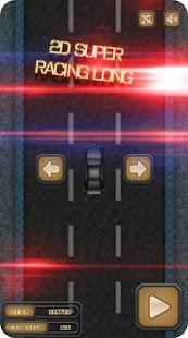 2D SUPER RACING LONG - náhled