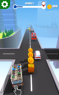 Download Crazy Delivery For PC Windows and Mac apk screenshot 6