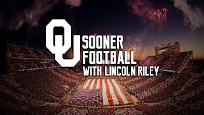 OU Sooner Football with Lincoln Riley thumbnail