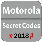 Motorola Secret Codes