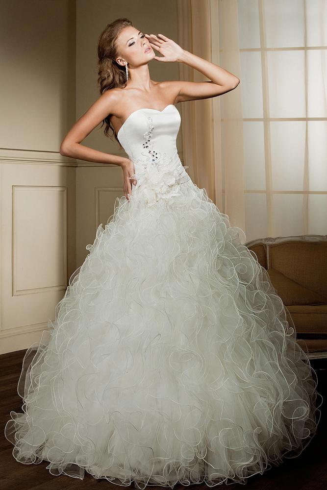 Идеальное платье, свадебный салон в Екатеринбурге