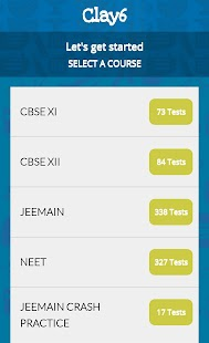 Ace JEE MAIN, AIPMT, CBSE- screenshot thumbnail