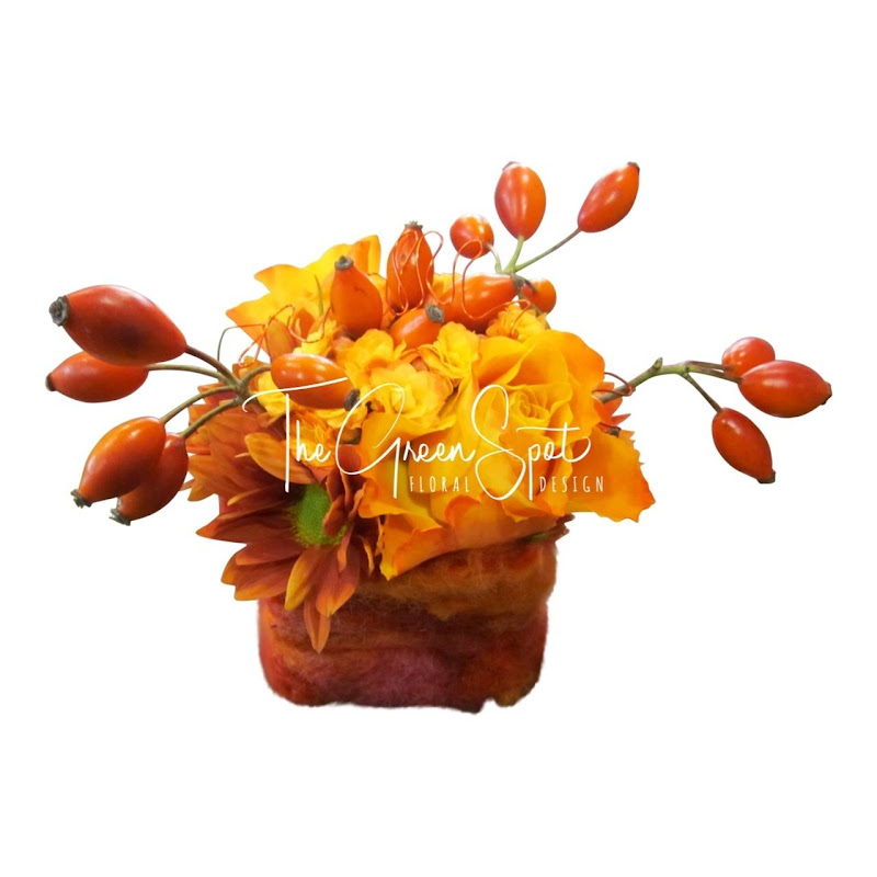 Allerheiligen bloemwerk - Grafwerk nr25 vanaf: 10,9€