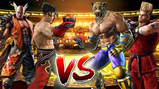 Real Immortal Gods New Superhero Fighting 1.1.7 screenshots 3