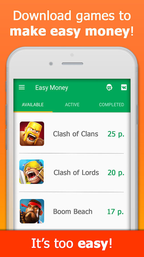 earn money by installing apps easy money earn money online android apps on google play 3347