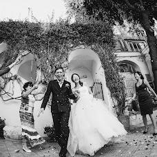 Huwelijksfotograaf Ulyana Rudich (UlianaRudich). Foto van 03.12.2013