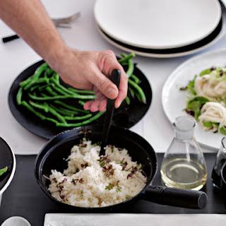 Shiso Rice Recipes.