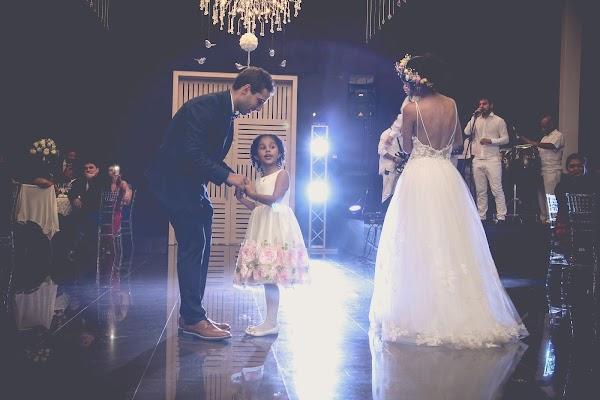 Fotógrafo de bodas Jorge Rincón (LaFotografia). Foto del 04.11.2016
