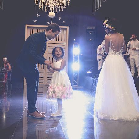 Wedding photographer Jorge Rincón (LaFotografia). Photo of 04.11.2016