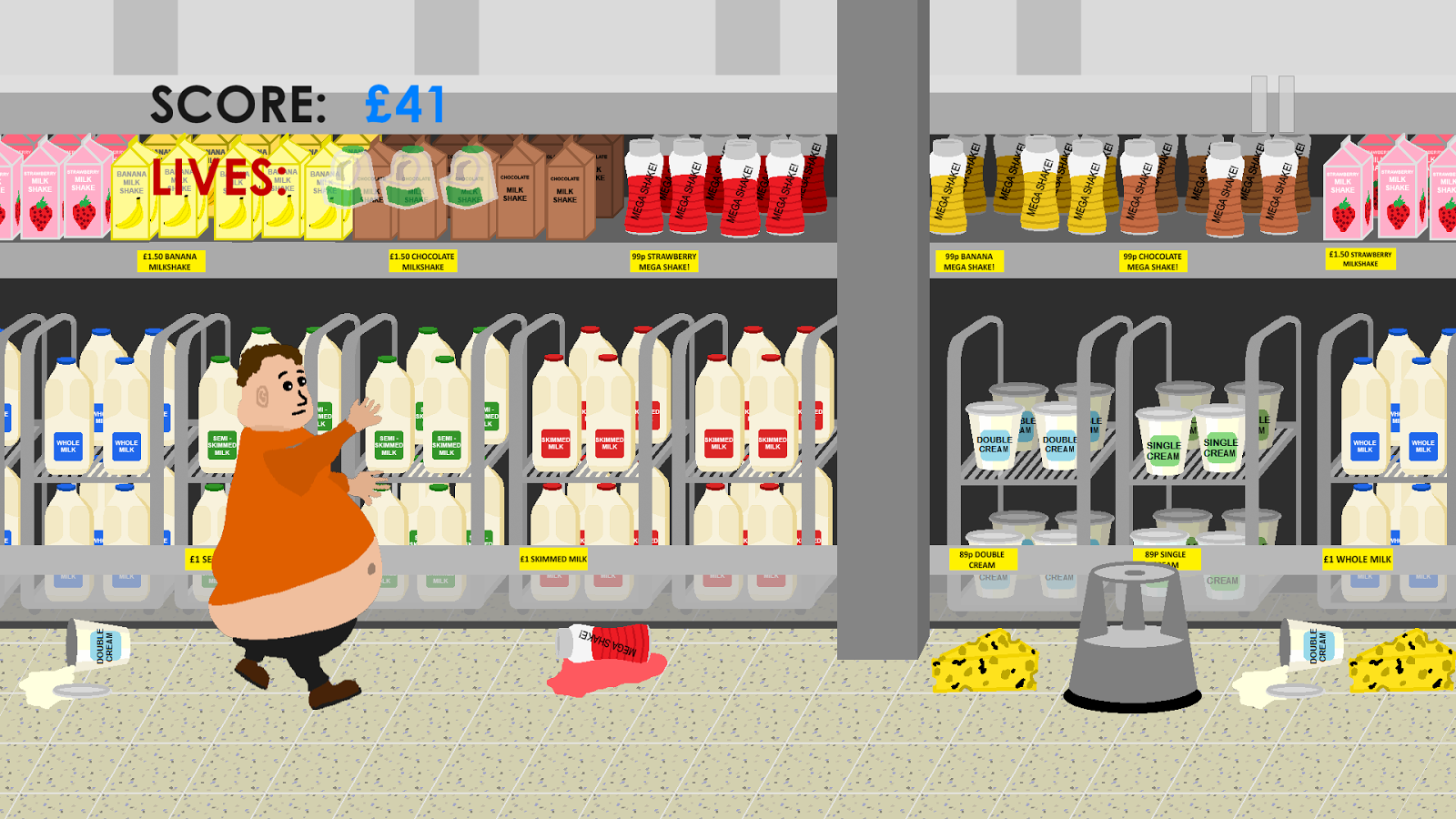 Supermarket-Jumper 21